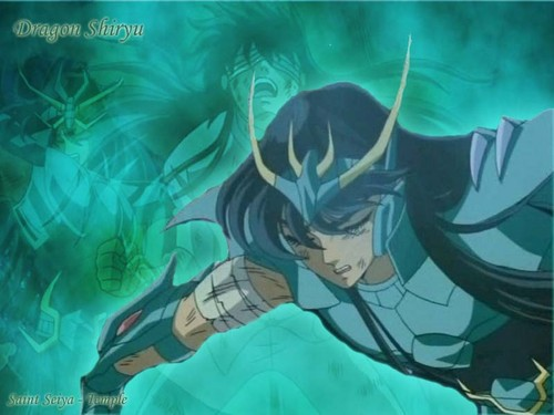 Saint Seiya (Knights of the Zodiac) fondo de pantalla containing anime entitled Knights of the Zodiac