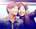 Larry Stylinson♥ - one-direction-bromances wallpaper
