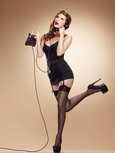 Los Angeles Magazine Photoshoot - September 2011