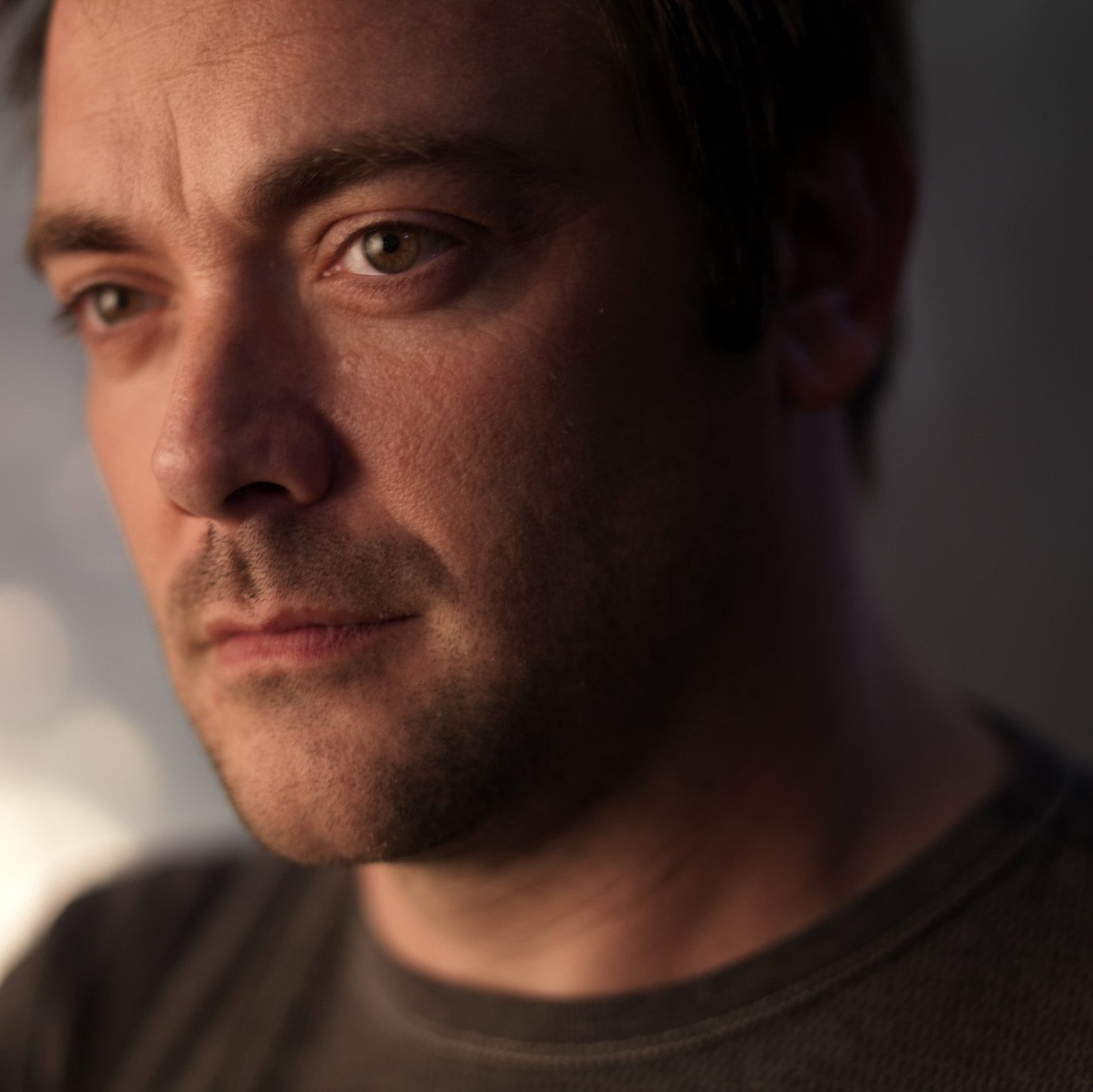 Mark Sheppard aka Crowley