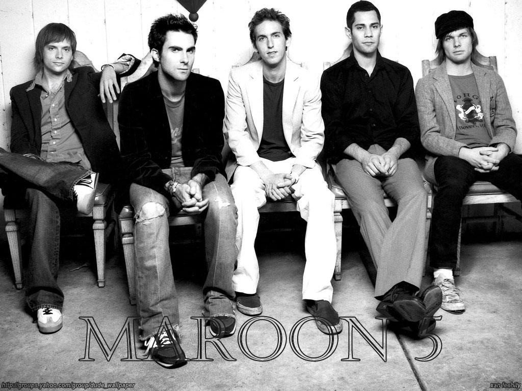 MAROON 5 <3 - MAROON 5 Wallpaper (30182922) - Fanpop