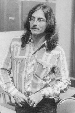 Maury Muehleisen (January 14, 1949–September 20, 1973)
