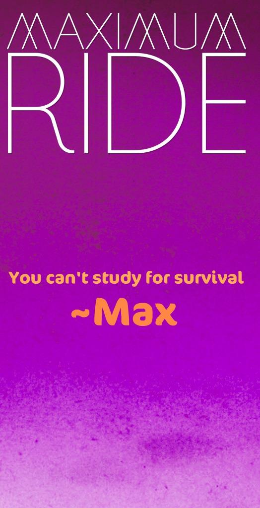 Maximum Ride Quote