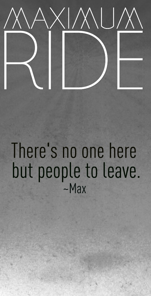 Maximum Ride Quote