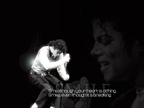Michael Jackson দেওয়ালপত্র