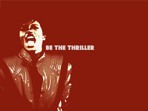 Michael Jackson fond d'écran