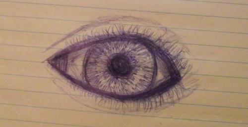 zaidi of my drawings