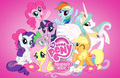 My Little Pony - metallica1147s-best-friends photo
