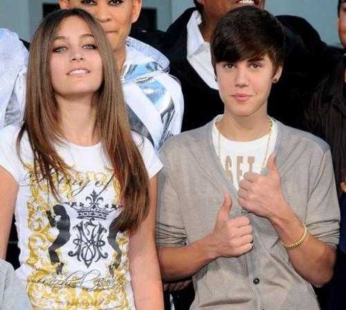 Paris & Justin