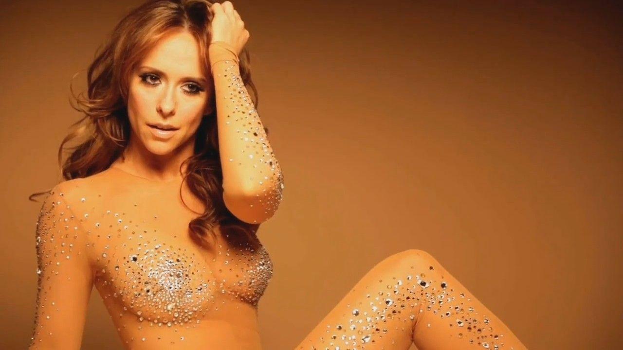 Photoshoot For The Client List Jennifer Love Hewitt Photo