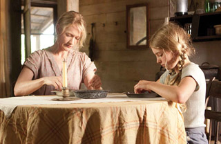 Prim and Mrs Everdeen