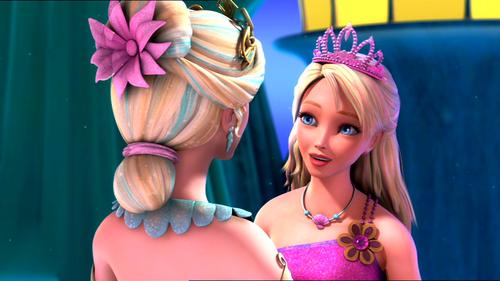 Barbie Oceana