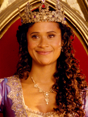 Queen Guinevere (S3)