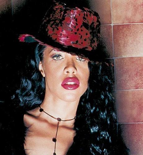 Queen /.\aliyah