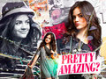 Random - lucy-hale wallpaper