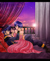 Ranma and Akane (anime couple)