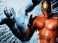 Rey - rey-mysterio-and-john-cena wallpaper