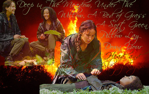 Rue's Lullaby