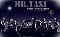 SNSD Wallpaper Mr Taxi