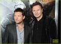 Sam Worthington Premieres 'Wrath of the Titans' in NYC - sam-worthington photo