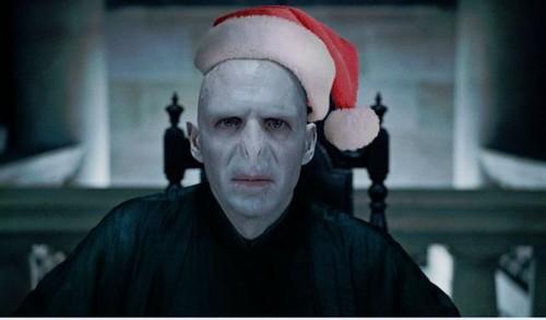 Santa Voldemort