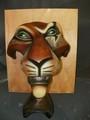 Scar mask
