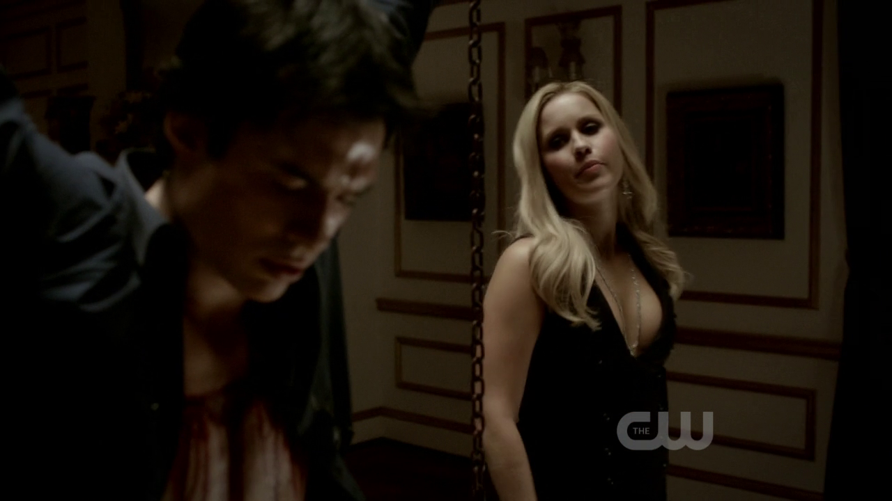 Screen Captures: Vampire Diaries: 3x18 - The Murder of One ...