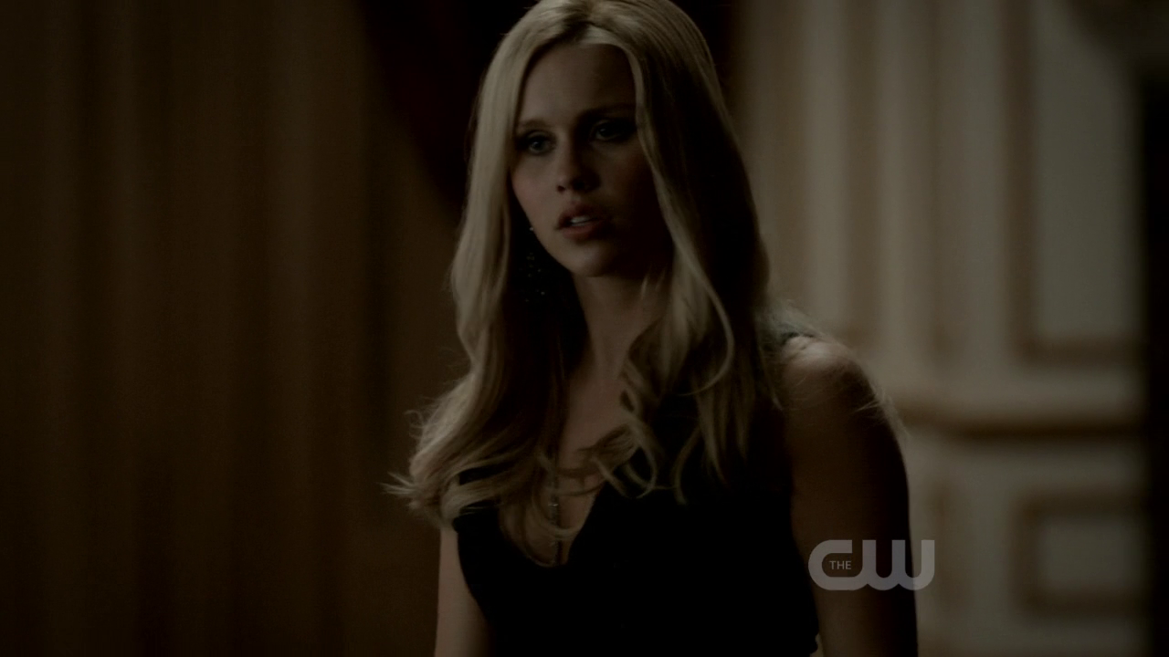 Claire holt the vampire diaries s03e0315 4
