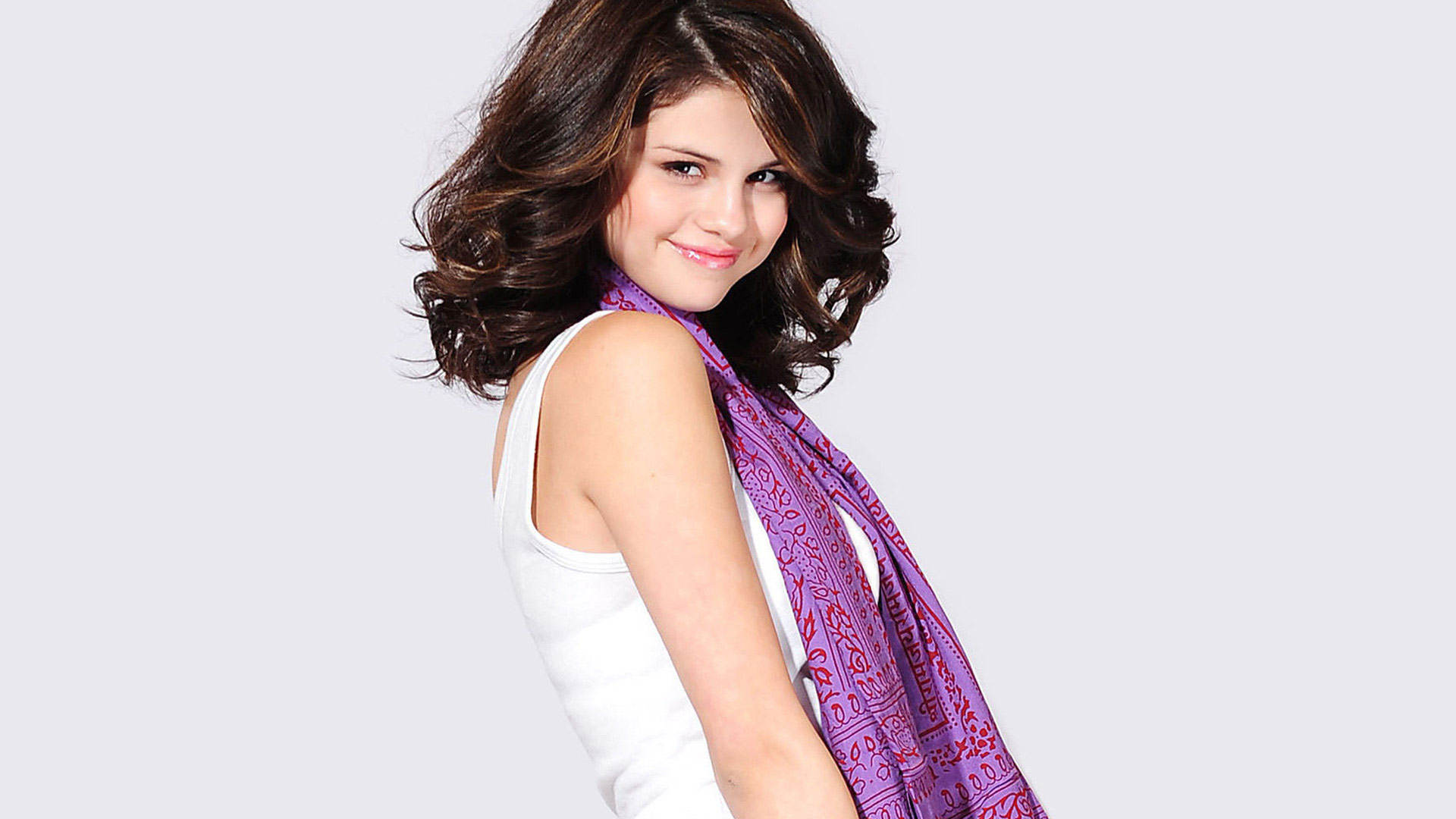 Selena wall
