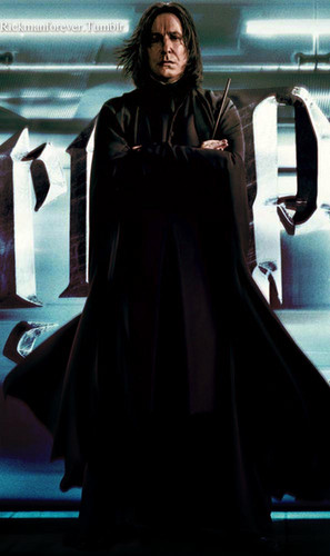 Severus Snape /From Half Blood Prince.