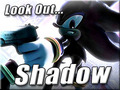 Shadow - sonic-shadow-and-silver photo