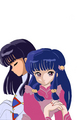 Shampoo & Mousse  (Ranma 1/2) - lolly4me2 photo