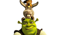 Shrek with friends - shrek photo