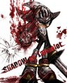 Sir Lancelot <3 - shadow-the-hedgehog photo