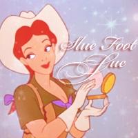 Slue Foot Sue