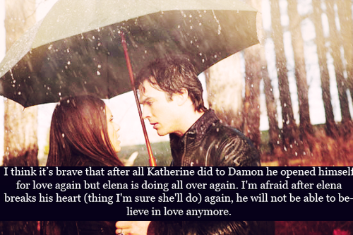 Smiley's TVD Confessions ♥
