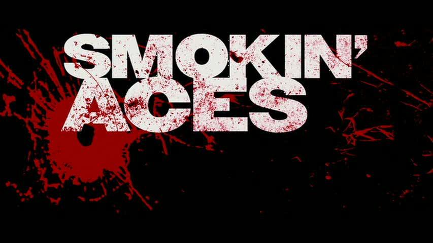 Smokin Aces Poster