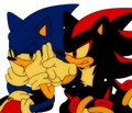 Sonic & Shadow - sonic-shadow-and-silver photo