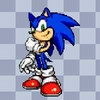 Sonic - sonic-shadow-and-silver Icon