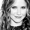 Sophia Bush photo containing a portrait titled Sophia B. <3