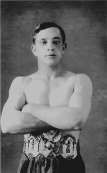 Stanisław Kiecal -Stanley Ketchel(September 14, 1886 – October 15, 1910