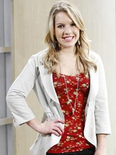 kristen alderson days of our lives