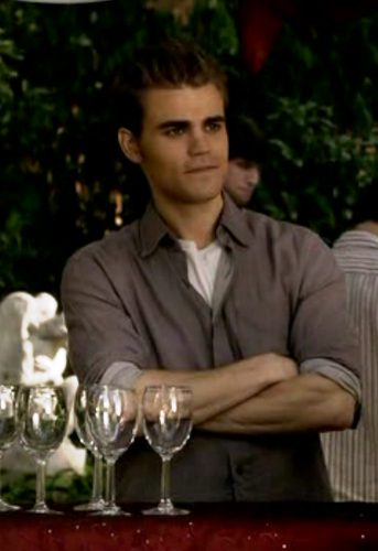 Stefan my l'amour <33