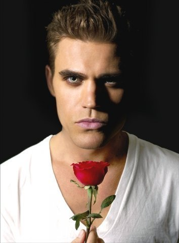 Stefan my love <33