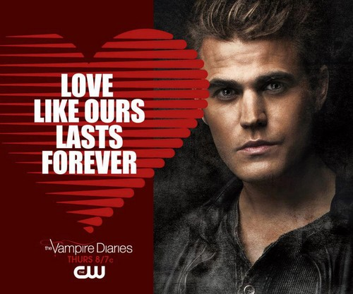 Stefan my love <33