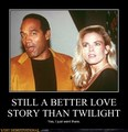 Still a better love story than Twilight - critical-analysis-of-twilight photo