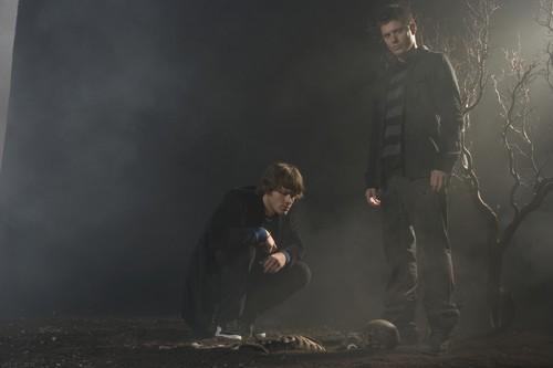 Supernatural Season 2 Promo Pics