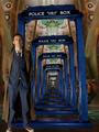 TARDIS in a TARDIS