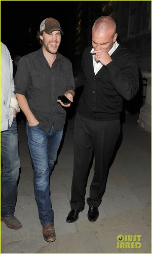 Taylor Kitsch: 'No Regrets' about 'John Carter'