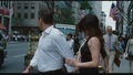 The Adjustment Bureau - romantic-movies screencap